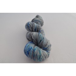 Merino Single Regenwolke
