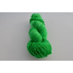 Merino High Twist green apple