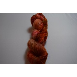 Merino Single Herbstwald