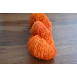 Merino Silk Orange