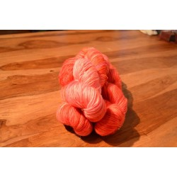 Merino Single Rote Zora