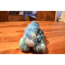 Merino Single Atlantik