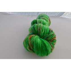 Merino Single Blumenwiese